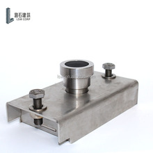 Stainless Steel Shuttering Magnets for Precast Concrete