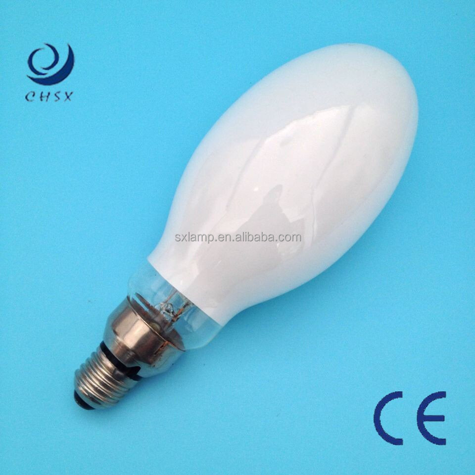 125w High Pressure mercury vapour lamp with high quality
