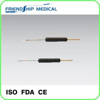 Disposable EMG Sensory Needle