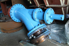 water generating equipment for 1500kw,1.5mw with hydraulic count weight inlet valve hydraulic governor