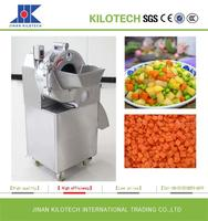 Commercial CHD100 vegetable dicer machine /vegetable dicing machine