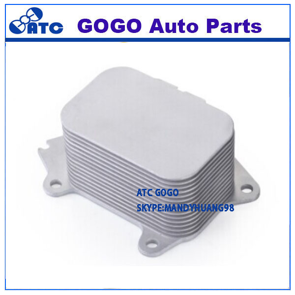 High Quality Oil Cooler for Peugeot Citroen Fiat 1103K2, 1103.K2
