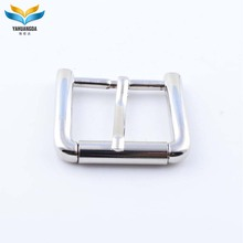 China supplier Classic style metal handbag belt buckle for handbags/purse/briefcase