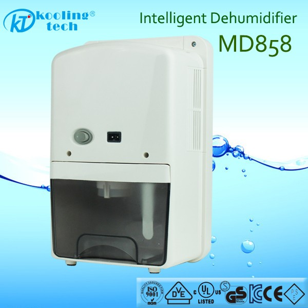 New Patent Home Intelligent Humidity Control Petite