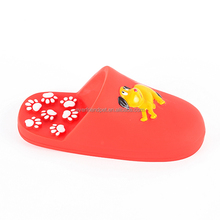 dog toys shoes ,pvc sports toys ,promotion festival gift