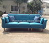 PFS2015003 China bespoken furniture factory lazy boy fabric upholstery sofa