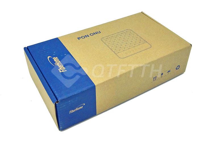 Brand new Fiberhome AN5506-01-A plus gepon onu