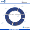 Self-lubricating Thrust Washer Composite bearing DX bushing POM mixture