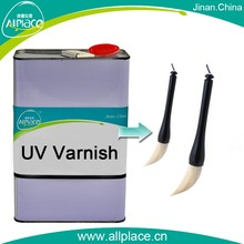 Comptive price 3-5s pen holder uv coating
