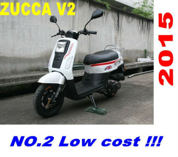 2015 low cost motorcycle EEC scooter