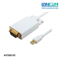 mini displayport to vga adapter resolution mini displayport cable 1.2 10M
