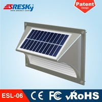 high quality best price ip65 Led Outdoor Wall Lamp Night Light