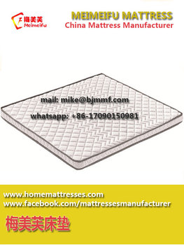 Coir Crib Mattress|Meimeifu Mattress