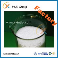 Anti Temperature And Anti Salt Polyacrylamide PAM / Polymer YXFLOC