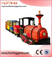 Electric train/ trackless train/electric train for wooden track.battery train no tracks