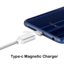Manufacture Price High efficiency Charging Usb Type-c Cable 3.0 Magnetic Usb Data Cable for Android Smartphone