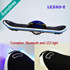 Sunnytimes Lexgo-2 One Wheel hoverboard electric skateboard 500W Motor Power