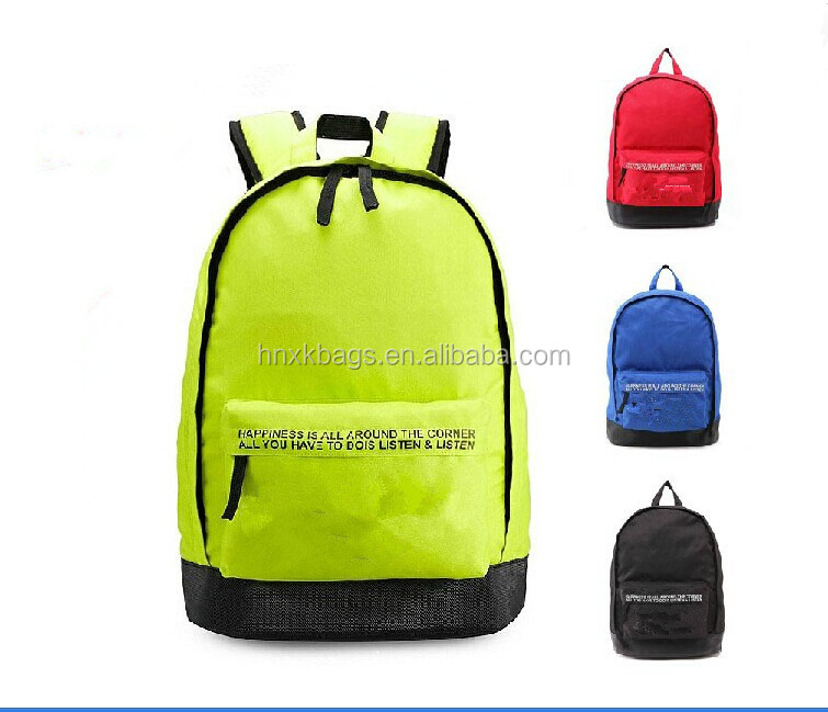 hot selling new style backpack