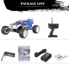 ZD Racing high speed rc car 9104 1/10 scale 4WD 2.4GHz Brushless Electric off-Road Truggy