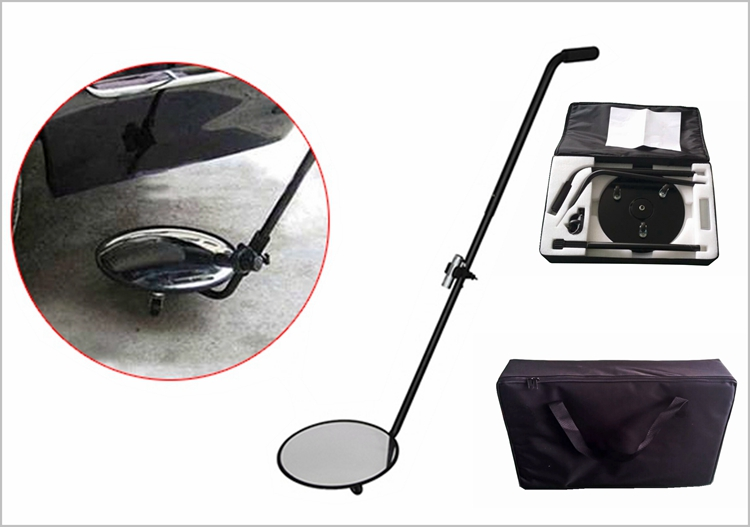 High quality under vehicle inspection mirror UVSM-1