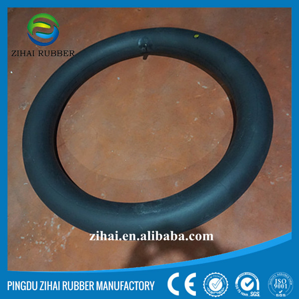 Bumper car tyre inner tube