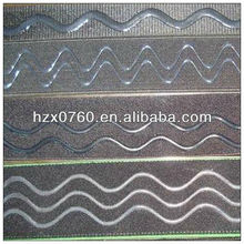 fire retardant elastic fabric