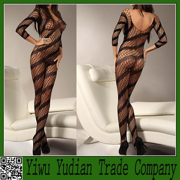 Special Night Out Wholesale Printed Fishnet Chinese Stocking