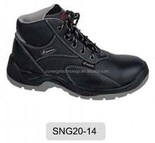 Mining fire safety shoes