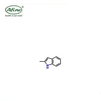 2-Methylindole / 2-methyl-1H-indole CAS 95-20-5