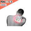 High Quality 12 Hours Skin Used Disposible Heat Therapy Pain Relief Patch