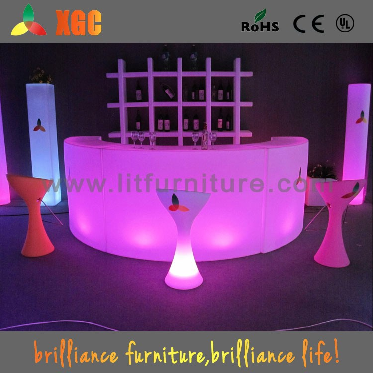 Muebles Bar Led