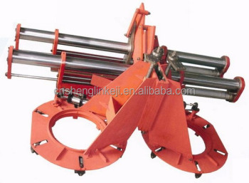 VCL (Vertical Chuck Loader) for Tyre Curing press