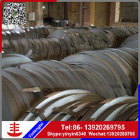Professional galvanized steel coil supply S350GD+Z High-strength Steel Plate