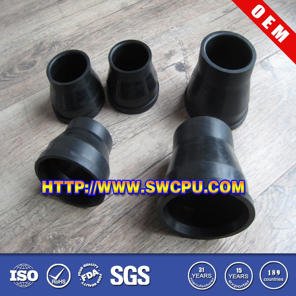 Factory custom polyurethane rubber sleeve
