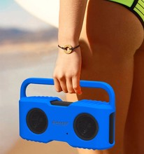 Trade Assurance Manufacturer Kid Music And Wireless Bluetooth Portable Speaker