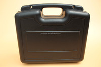 high quality hard plastic carrying case with wheels_12400334