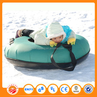 winter sports Oxford cloth led snow tube prices