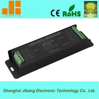 4 channel power repeater 12v led power amplifier