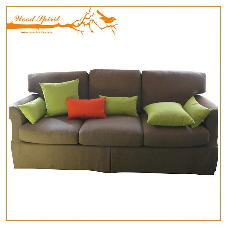 Hot sale new design old style wooden sofa