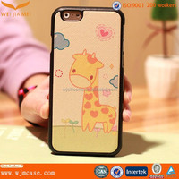 fashion custom phone accessories for iphone 6 4.7 inch in china