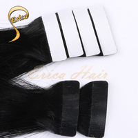 Top Sellers Best Quality Tape In Hair Extensions Brazilian Hair