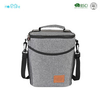 cooler lunch box set with bag