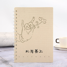 Print Hot Selling High Quality OEM Cheap Hardcover A5 Size Printing Notebook