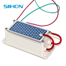 5g/h Integrated Blue Honeycomb Ozone Plate with Circuit for Air Clearner