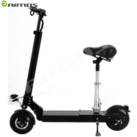 Cheap With 10inch Wheels Folding Gyro Portable Electric Scooter