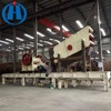 High performance professional stone crushing line provided by HongJi
