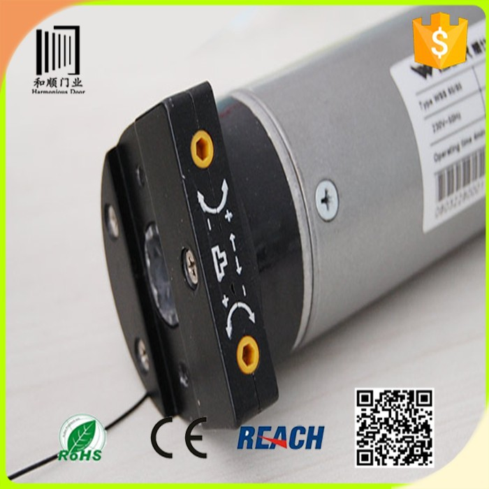 Auto parts of electrical tubular motor/tubular motor for rolling door and window shutter