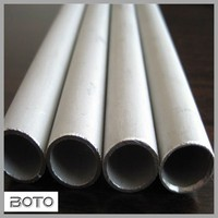 Alibaba best sellers seamless stainless steel pipe made in china