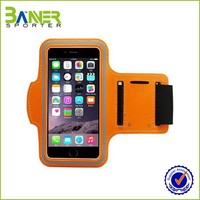 Wholesale Fashion Waterproof mobile cover armband