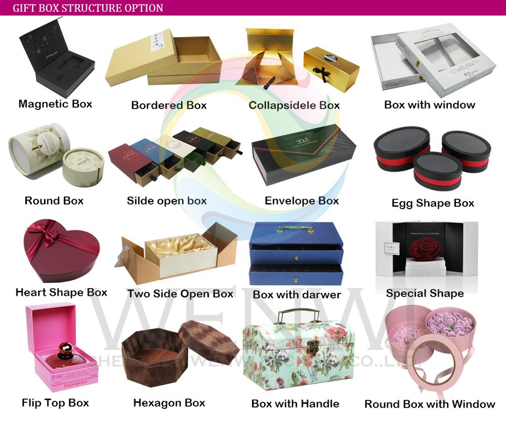 Custom Design Cheap Felt Christmas Candy Paper Gift Bag in Bulk